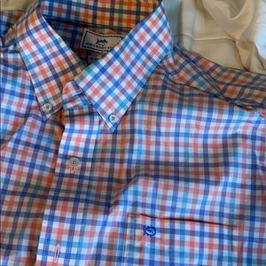 Southern tide classic fit